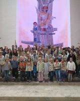 DPSG Darmstadt Liebfrauen: Beschluss der Stammesversammlung zur Teilnahme an Fairtrade Scouts Thumbnail