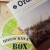 Boris´ Bananenbox: Pfadis bilden sich über Fairen Handel Thumbnail