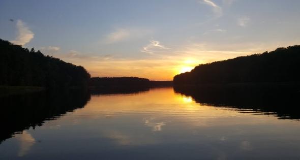 Stammeslager in der Uckermark – Kanu-Hikes und Fairer Handel Thumbnail