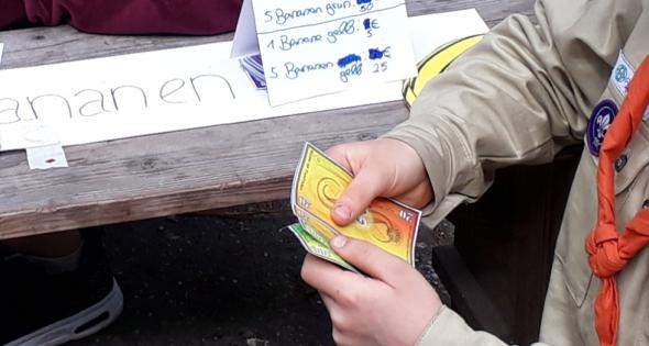 """Faires Lagerprogramm und """"unsere"""" drei Produkte Thumbnail"""