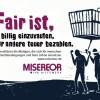 Fair ist… Postkarten und Plakate Thumbnail