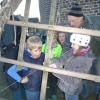 Besuch der Kriemhildmühle mit Trupp Stinktier Thumbnail