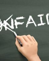 Was heißt fair und wie fühlt es sich an unfair behandelt zu werden? Thumbnail