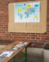 Fairtrade beim Pfarrfest!! Thumbnail