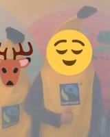 Faire Bananenkekse beim Pfarfest Thumbnail