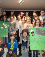 Unser FairTrade-Scouts Team Thumbnail