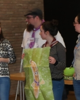 DPSG Darmstadt Liebfrauen: Gründung eines Fairtrade-Scout-Teams Thumbnail