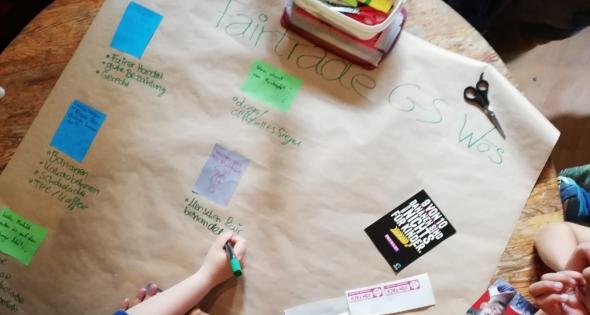Gruppenstunden à la Fairtrade Thumbnail