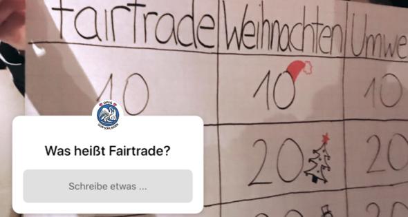 Fair Trade Weihnachtsgruppenstunde Thumbnail